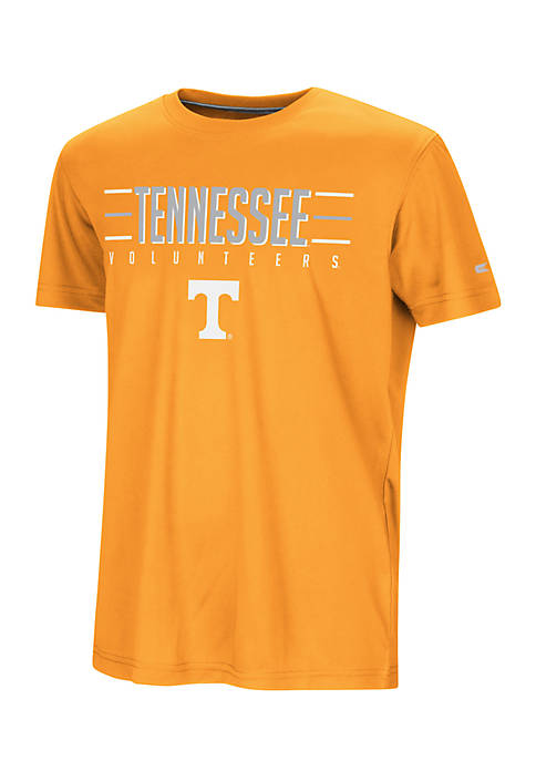 Colosseum Athletics Youth Tennessee Short Sleeve Anytime Anywhere