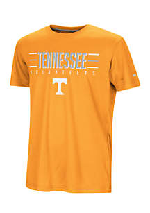 Youth Tennessee Short Sleeve Anytime Anywhere Tee
