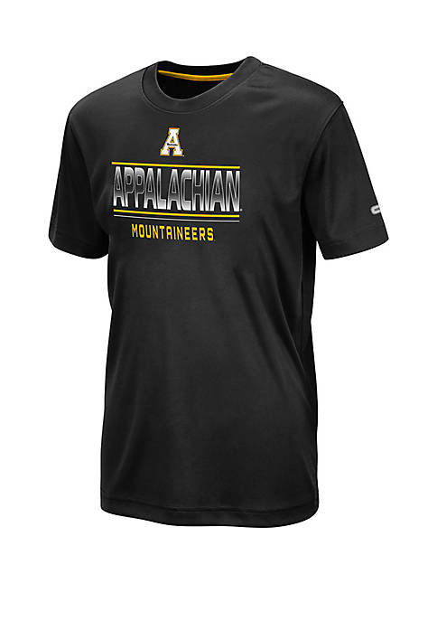 Colosseum Athletics Boys 8-20 Appalachian State Mountaineers