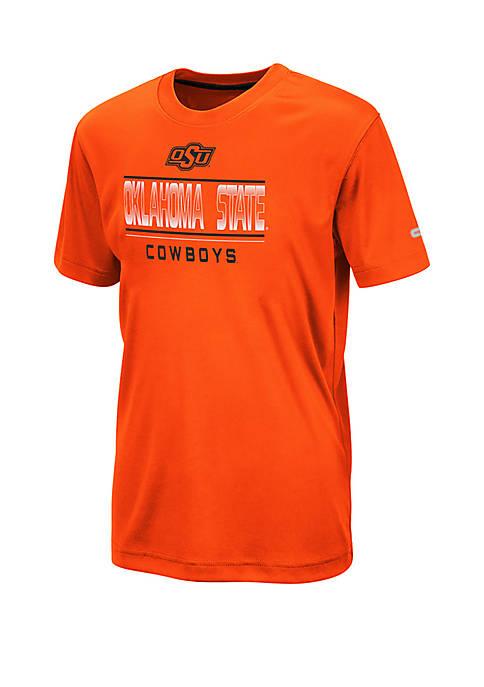 Boys 8-20 Oklahoma State Cowboys Skippy T Shirt