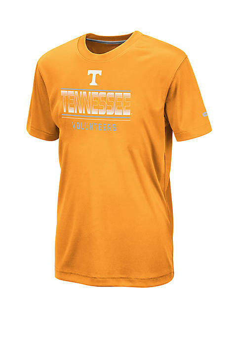 Colosseum Athletics Boys 8-20 Tennessee Volunteers Skippy T