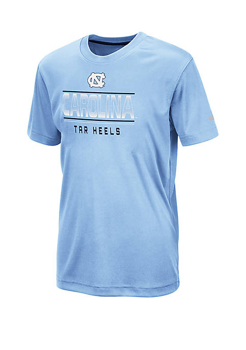 Colosseum Athletics Boys 8-20 UNC Tar Heels Skippy