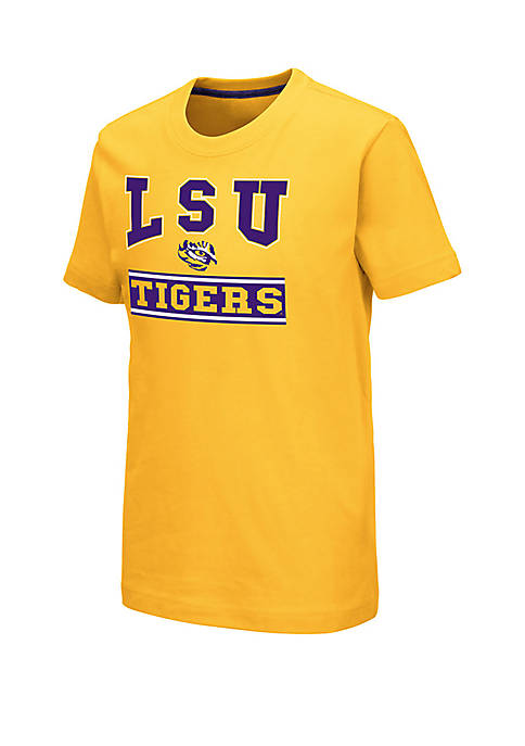 Boys 8-20 LSU Tigers Dadoo T Shirt