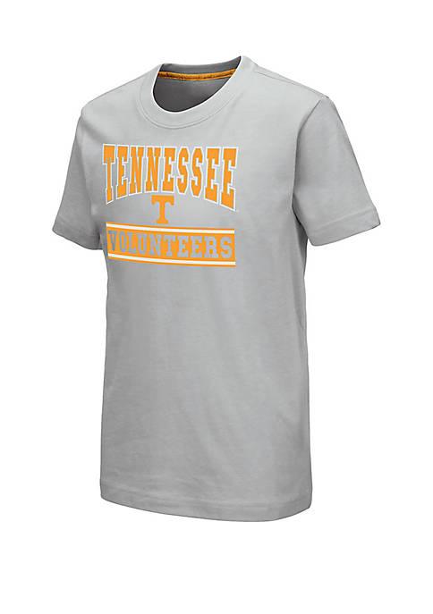 Colosseum Athletics Boys 8-20 Tennessee Volunteers Dadoo T