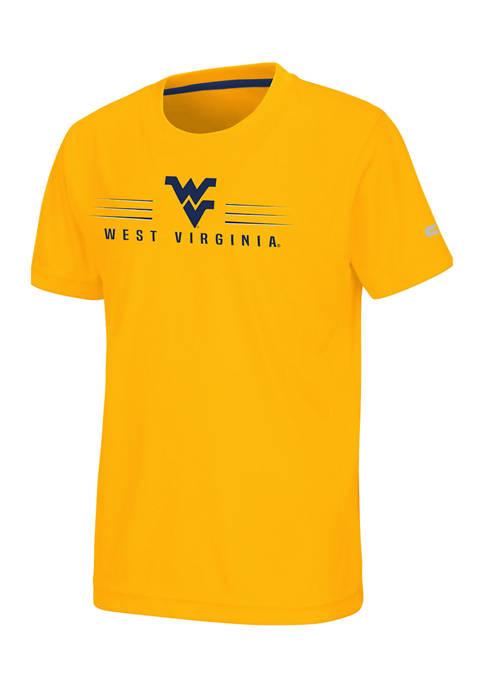 Colosseum Athletics Boys 8-20 NCAA West Virginia Mountaineers
