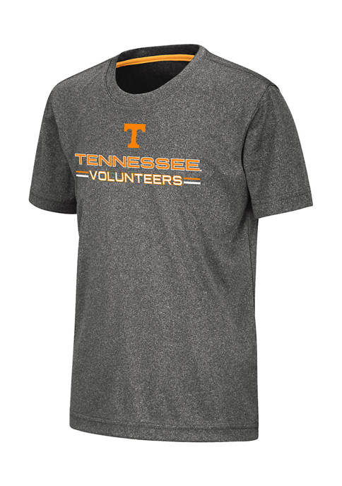 Colosseum Athletics Boys 8-20 NCAA Tennessee Volunteers Short