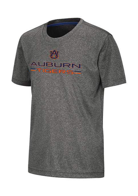 Colosseum Athletics Boys 8-20 NCAA Auburn Tigers Short