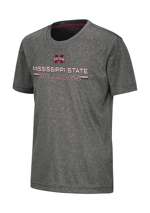 Colosseum Athletics Boys 8-20 NCAA Mississippi State Bulldogs