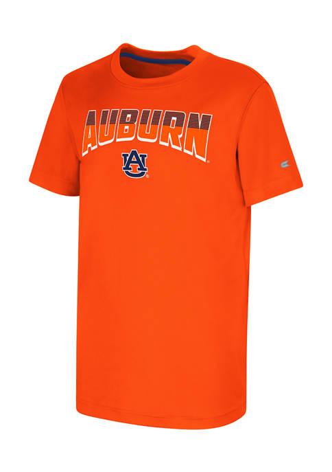 Colosseum Athletics NCAA Auburn Tigers Boys 8-20 Short