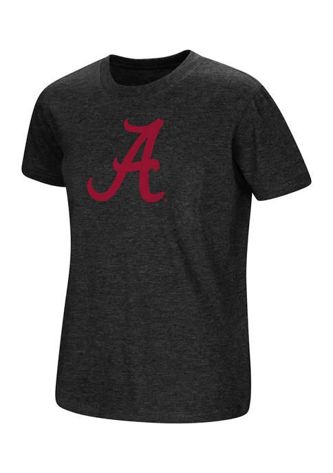 Colosseum Athletics Boys 8-20 NCAA Alabama Crimson Tide