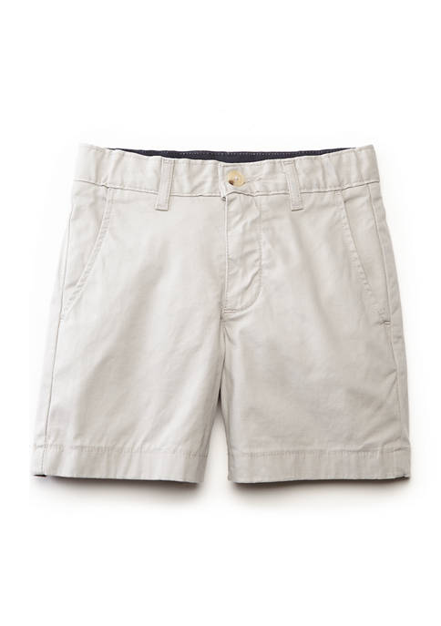 Crown & Ivy™ Boys 8-20 7 Inch Motion