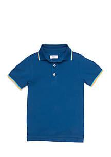 Boys 4-8 Polo Shirt