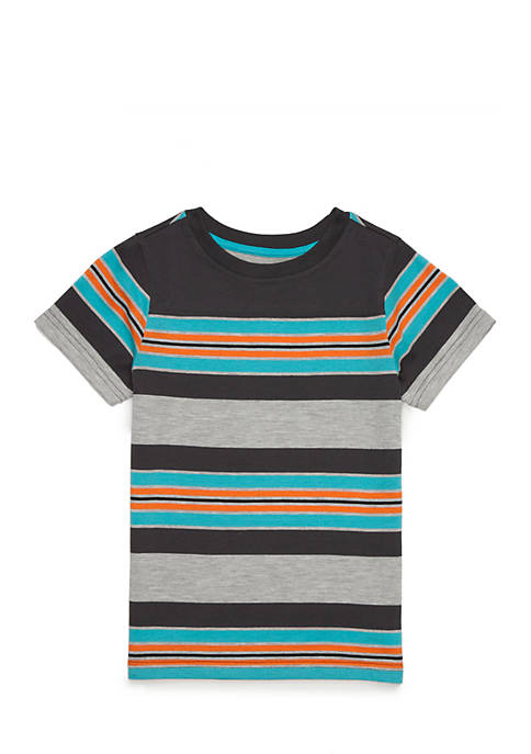 Lightning Bug Boys 4-10 Yoke Tee