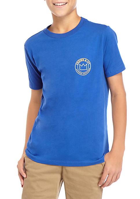 Crown & Ivy™ Boys 8-20 Robinson Marlin T-Shirt