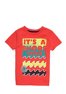 Boys 4-8 Southern Graphic Tee