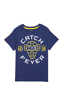 Boys 4-10 Sports Graphic Tee
