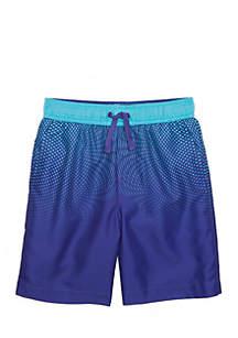 Boys 4-10 Swim Trunks