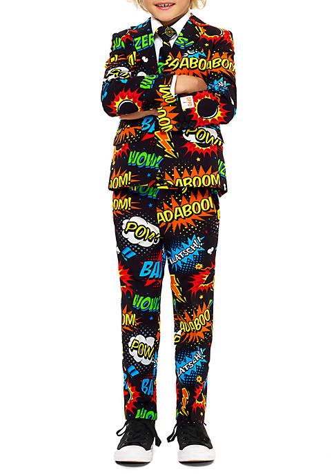 Boys 4-7 Badaboom Suit