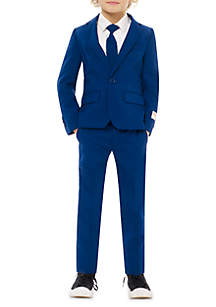 Boys 2 - 8  Navy Royale Suit