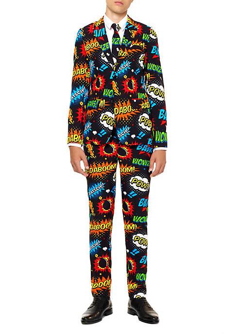 OppoSuits Badaboom Suit Boys 8-20
