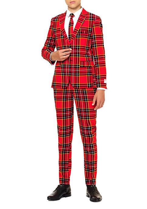 OppoSuits Lumberjack Suit Boys 8-20