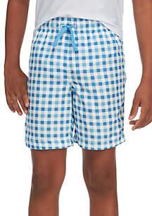 Boys 8-20 Printed Swim Trunks Toddler Boys