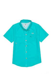 Boys 4-8 Fishing Shirt