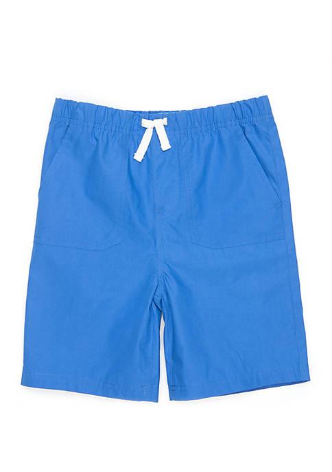 Boys 4-8 Pork Chop Shorts