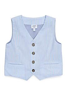 Crown & Ivy™ Boys 4-8 Vest