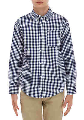 0665552ff431 Boys' Shirts: Polos, Button Ups & More | belk