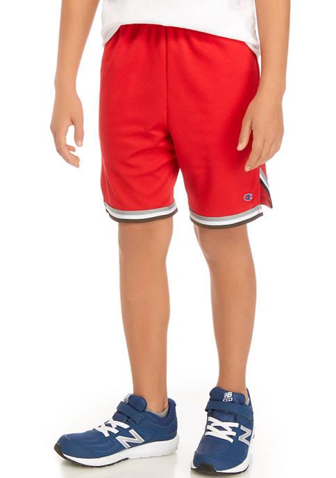 Champion® Boys 8-20 Intramural Shorts