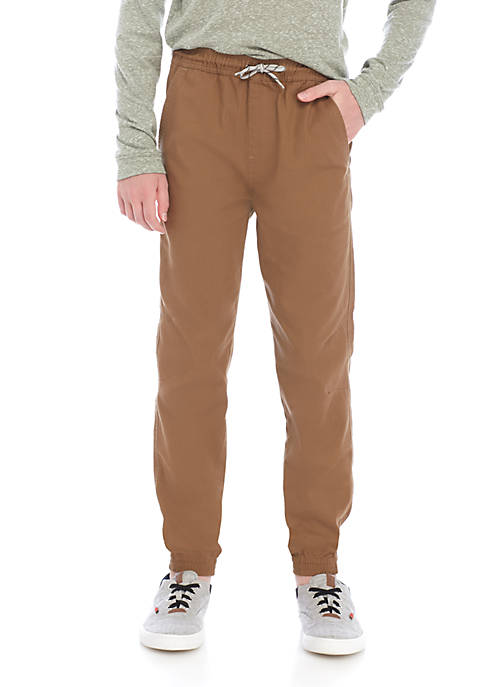 Stretch Ripstop Jogger