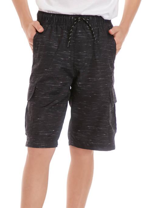 Boys 8-20 Rook Hybrid Cargo Shorts