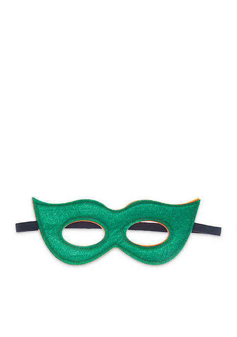 Boys 4-7 Reversible Mask