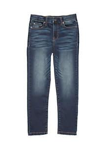Boys 4-8 Slim Denim Jeans