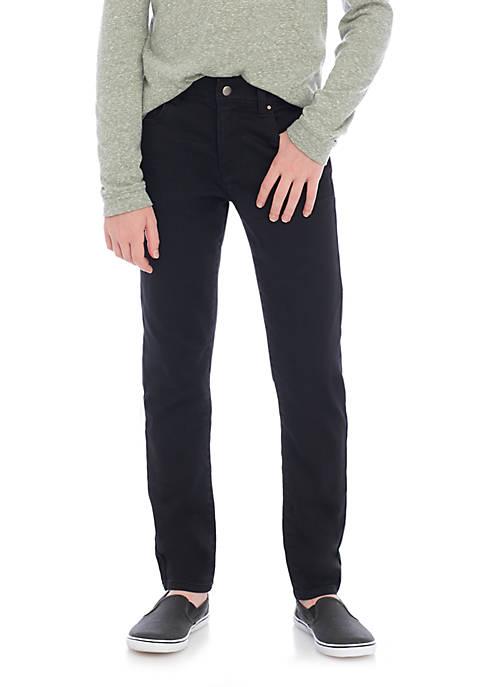 TRUE CRAFT Boys 8-20 Fashion Skinny Fit Knit