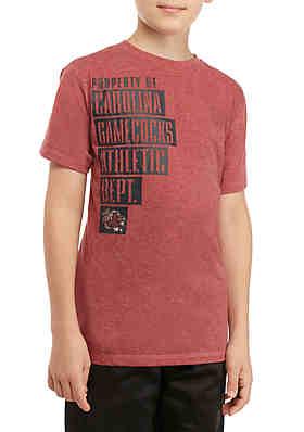 Champion® Boys 8-20 USC Touchback T-Shirt ... b9db42842