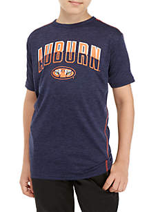 Boys 8-20 Auburn Between the Lines T-Shirt