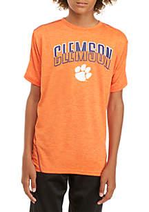 Boys 8-20 Clemson Between the Lines T-Shirt