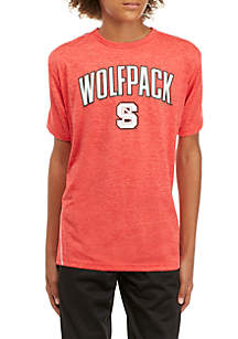 Boys 8-20 NC State Between the Lines T-Shirt