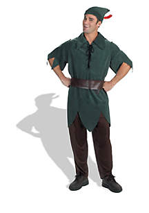 Rubie's Peter Pan Disney® Adult Costume