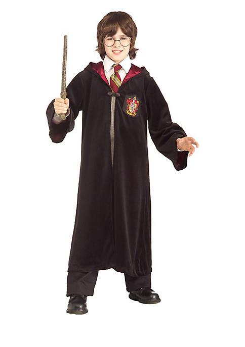 Rubie's Boys 8-20 Harry Potter™ Premium Gryffindor Robe