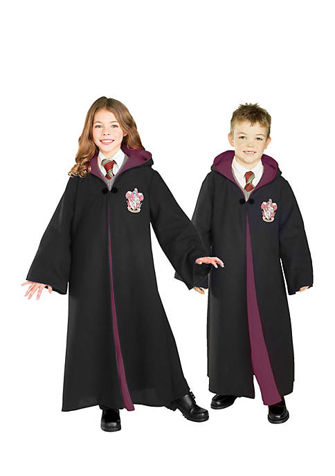 Rubie's Boys 4-20 Harry Potter Deluxe Gryffindor Robe