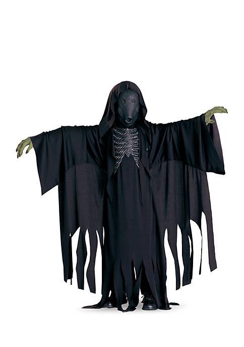 Rubie's Boys 8-20 Harry Potter Dementor Costume