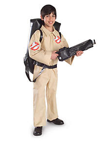 Rubie's Boys 8-20 Ghostbuster Child Costume