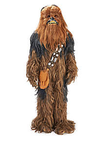 Rubie's Chewbacca Adult Collectors Edition