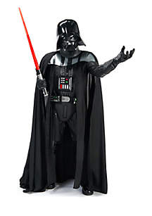 Rubie's Star Wars - Darth Vader Adult Collectors Edition Costume