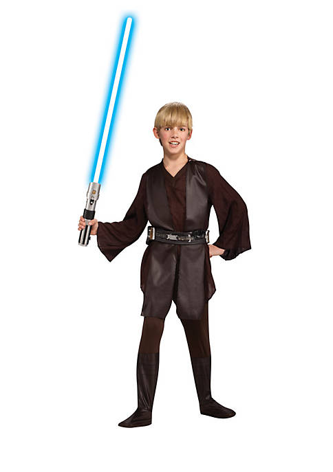Rubie's Boys 8-20 Star Wars Anakin Deluxe Child