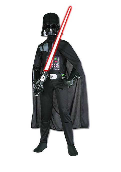 Rubie's Boys 8-20 Star Wars Darth Vader Standard