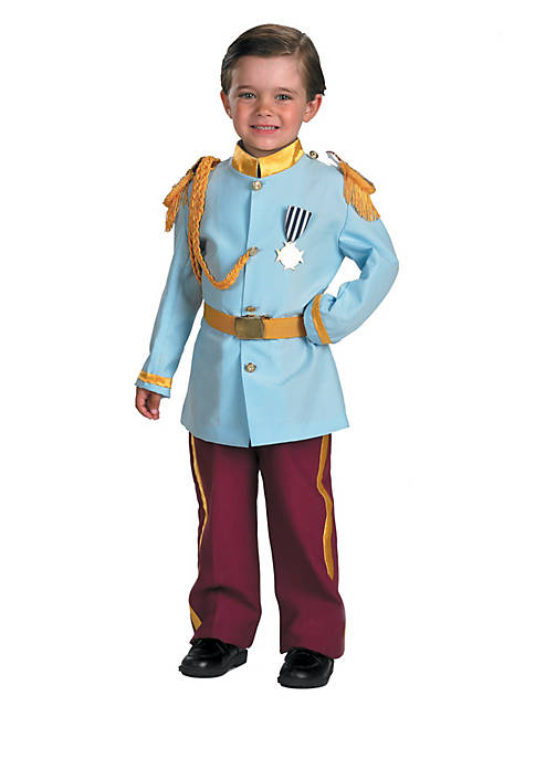 Rubie's Boys 4-7 Disney Prince Charming Costume